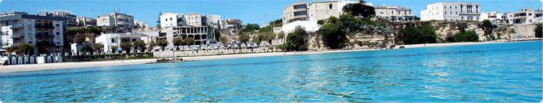 Otranto Travel Information And Travel Guide - Italy - Lonely Planet